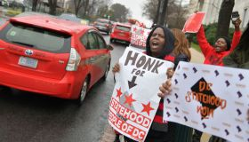The Push for DC Statehood