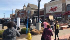 Wegmans Protest