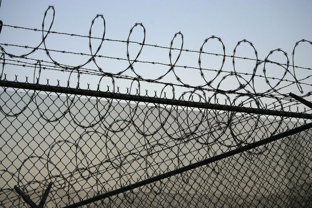 Michael Jackson Could Go to Santa Barbara Jail