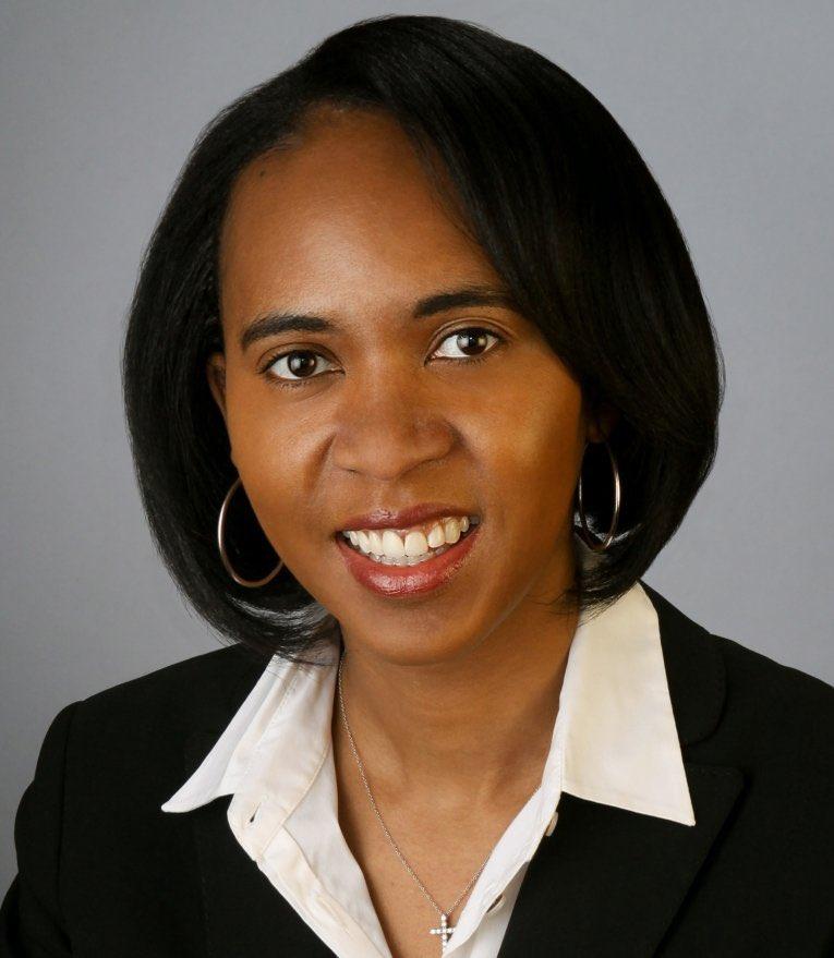 Joe Biden federal judicial nominee Tiffany Cunningham