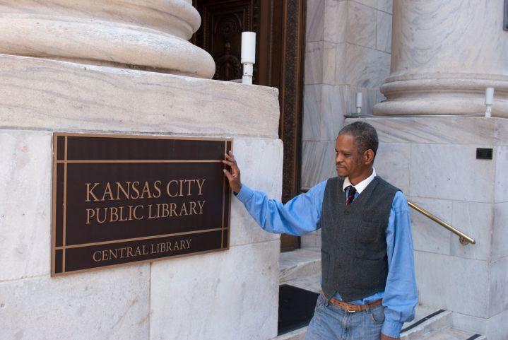 Alvin Sykes, civil rights activist, 64