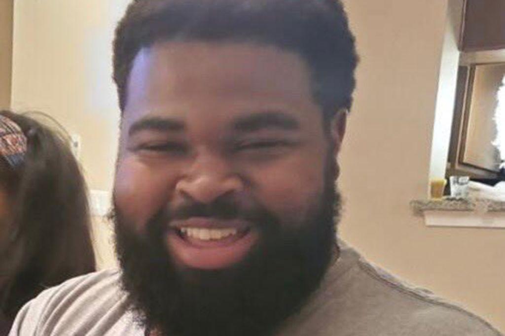 Marvin Scott III, died in Texas custody