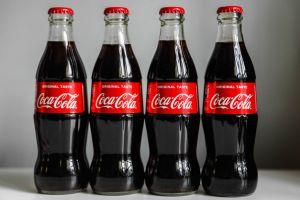 Coca-Cola Photo Illustrations