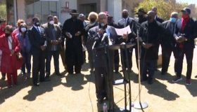 Black Faith Leaders Call For Corporate Boycott