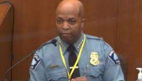 MPD Police Chief Medaria Arradondo