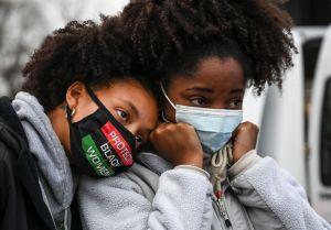 Brooklyn Center, Minn. police fatally shoot Black man, inflame tensions