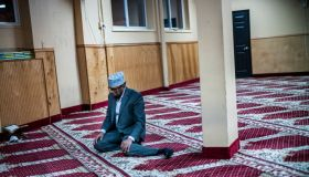 The call to prayer was made to start Ramadan in Minneapolis