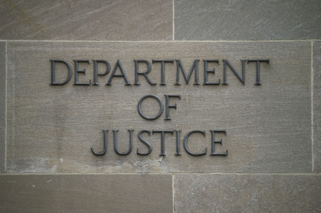 US-POLITICS-INVESTIGATION-MUELLER-JUSTICE-REPORT