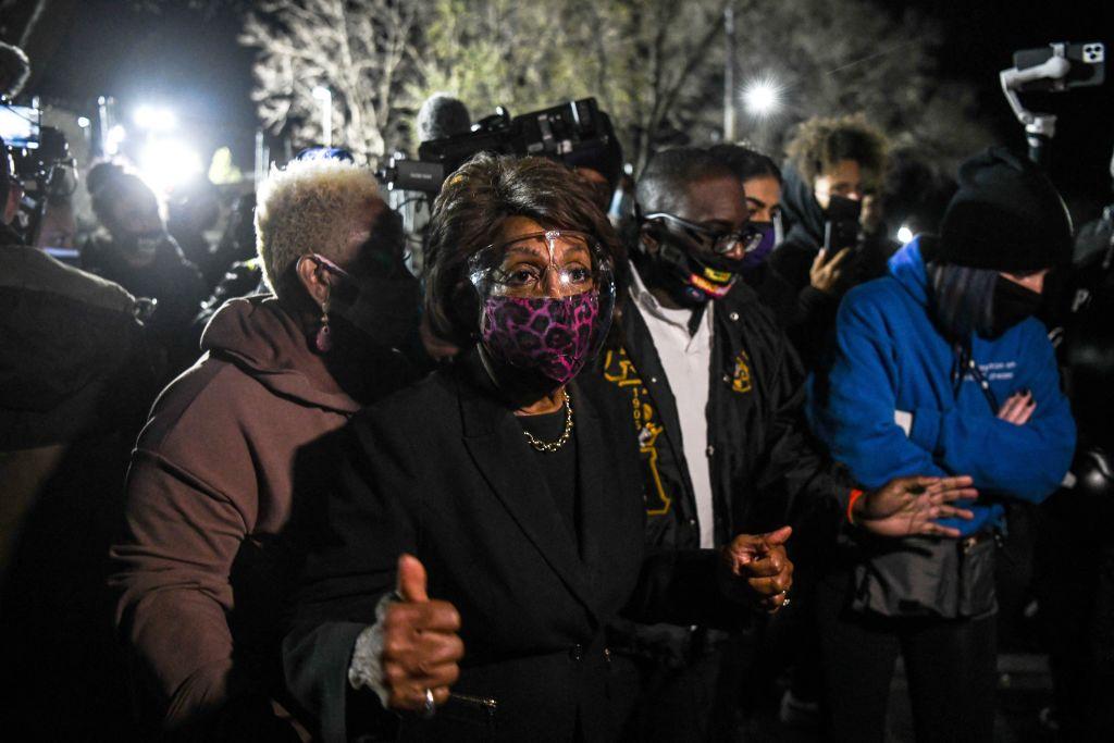 US-RACISM-POLICE-CRIME-UNREST