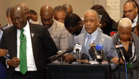 civil rights leaders react to Chauvin verdict