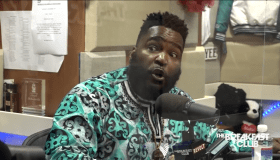 Dr. Umar Johnson on the Breakfast Club 4/26/2021