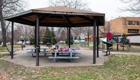 Cleveland - Tamir E. Rice Memorial
