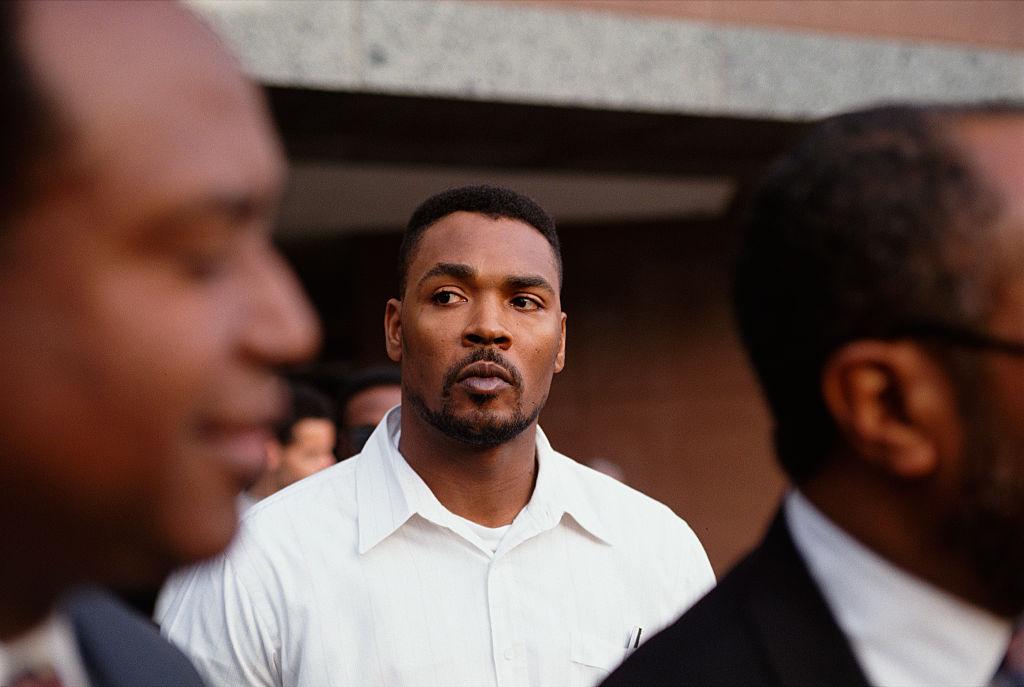 Rodney King Case