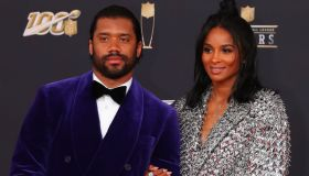 NFL: FEB 01 NFL Honors Red Carpet