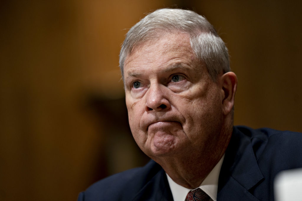 Senate Finance Committee Holds Hearing On United States-Mexico-Canada Agreement