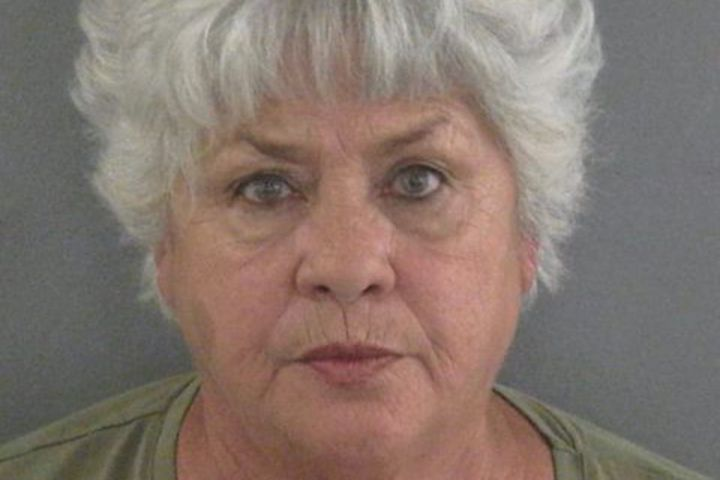 Judith Ann Black, racist Burger King Whopper Karen