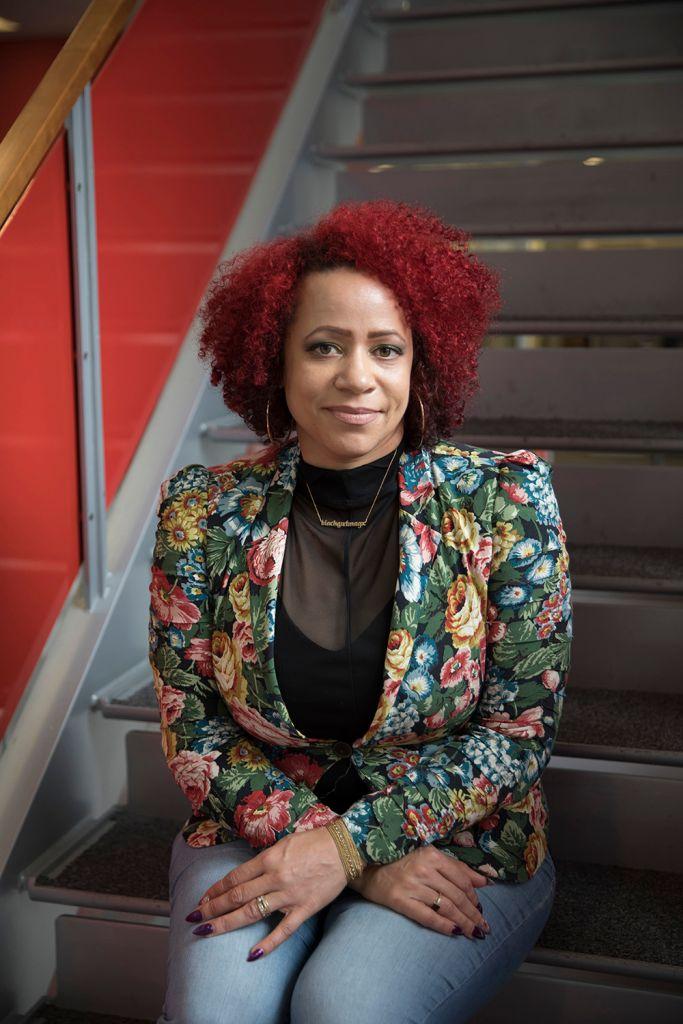 Nikole Hannah-Jones, 2021 Urban One Honors award winner