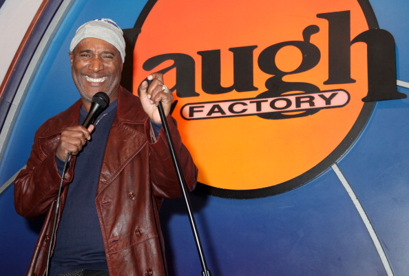 Laugh Factory's 31st Annual Free Christmas Dinner