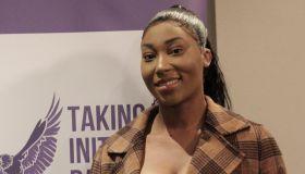 Sasha Johnson, BLM activist who was shot in London