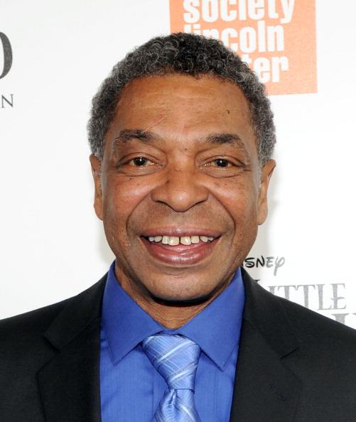 Samuel Wright, actor, 74