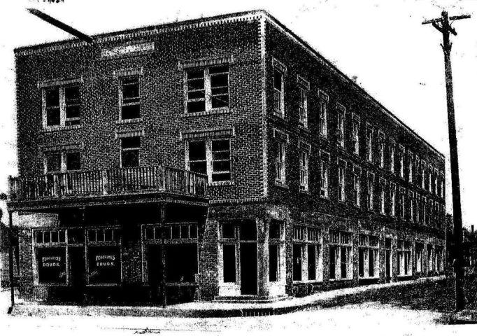 The Stradford Hotel