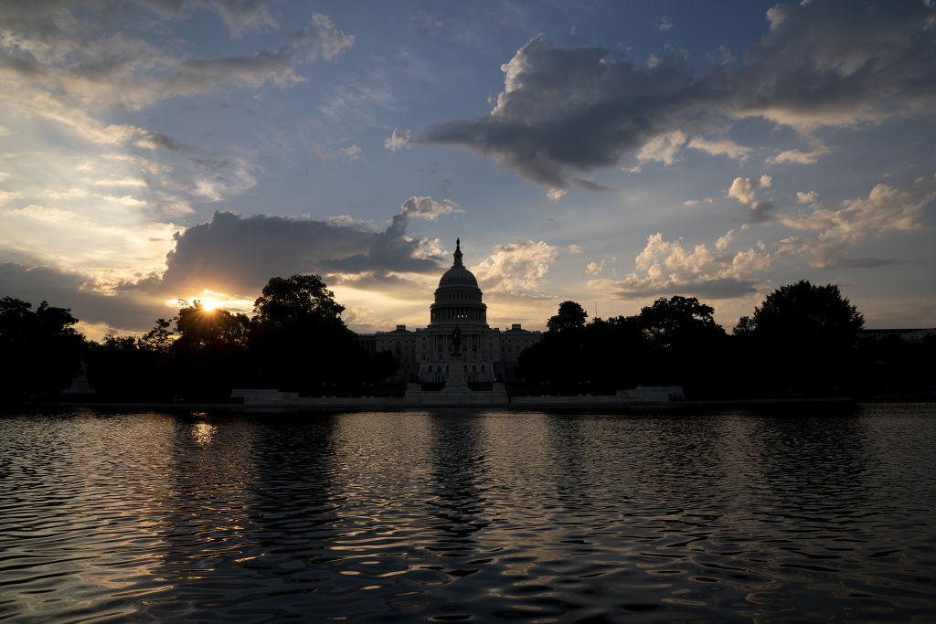 Biden Budget To Begin Congressional Spending Talks