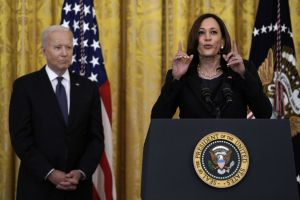 President Biden Signs Hate Crimes Act Into Law