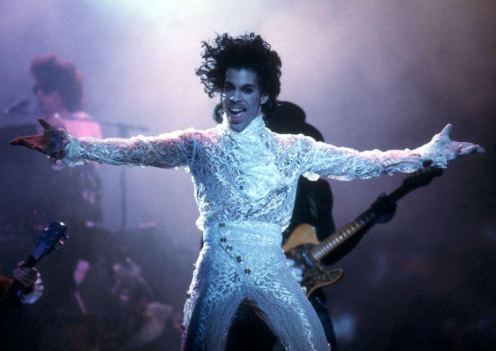 Prince was a devout Jehovah's Witness.