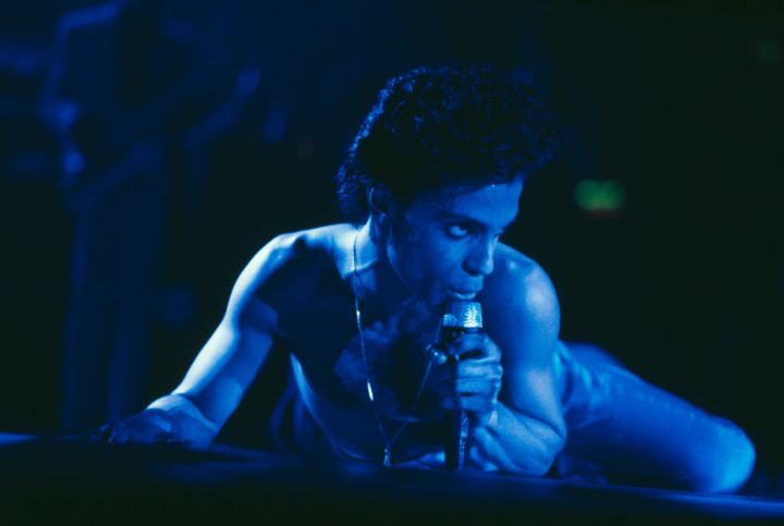 Prince once sued Adobe Photoshop to prevent fans from altering his photos. Unfortunately, he lost.