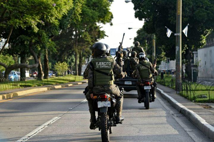 GUATEMALA-US-DIPLOMACY-HARRIS-SECURITY