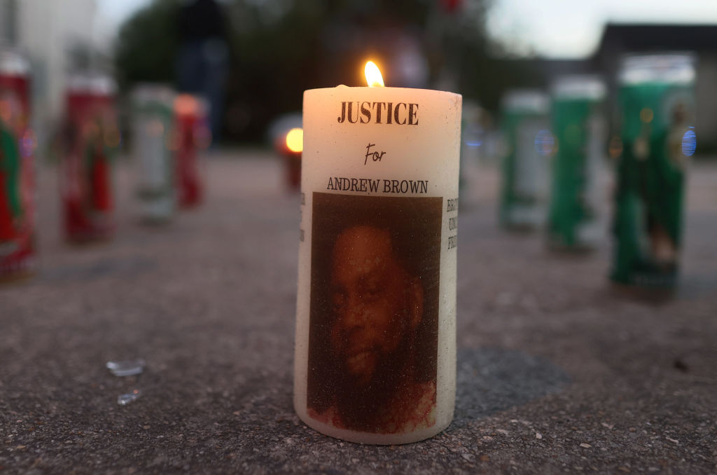 Elizabeth City, North Carolina Protests Police Killing Of Andrew Brown Jr.