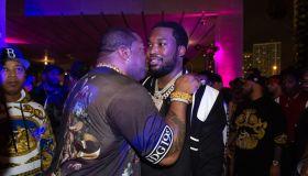 Nicole & DJ Khaled's Birthday Celebration With Haute Living And Roger Dubuis