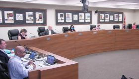 June 9, 2021, Chandler USD Governing Board Business Meeting