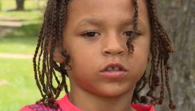 Coby Daniel, Ypsilanti boy shot by neighbor