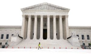 Supreme Court Releases Opinions
