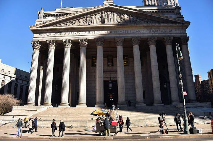 June 2021 - New York State Suspends Giuliani's Law License