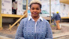 India Walton, socialist candidate for mayor of Buffalo, New York