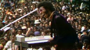 Summer Of Soul Photo Of Sly Stone