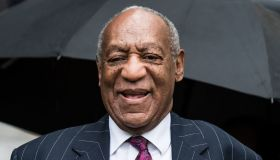 Sentence Announced In Bill Cosby Trial