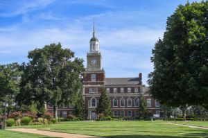 Howard University announced on Friday that the Fall 2020 semester will be fully online, and non-residential. The residence halls will be closed,