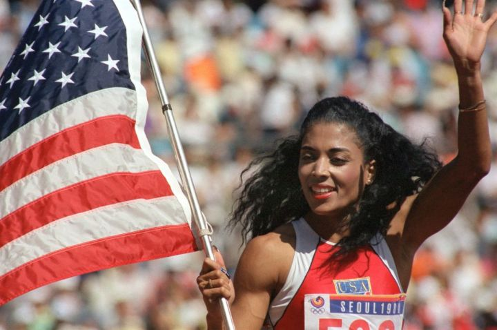 US-Sprinterin Griffith-Joyner 39jährig gestorben