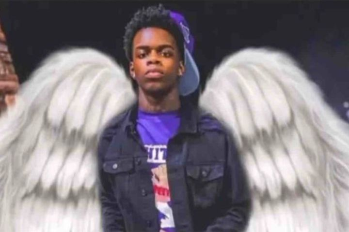 """Matima """"Swavy"""" Miller, killed TikTok sar who was shot to death in his Wilmington, Delaware home"""