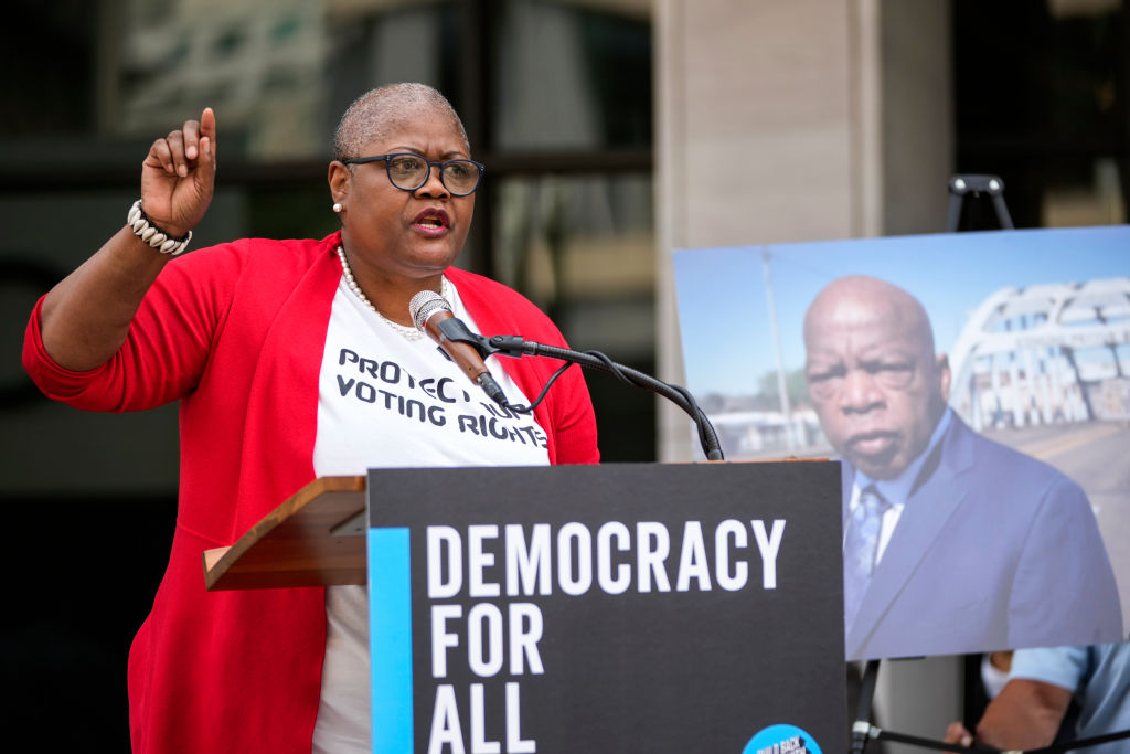 Labor Groups Speak On Need To Address Racial Injustice To Empower Working People