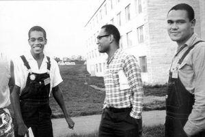 National Student Association Conference 1963