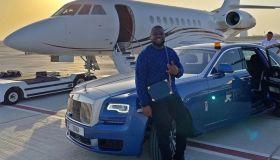 Ramon Olorunwa Abbas aka indicted Instagram star Hushpuppi
