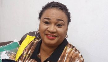 Rachael Oniga, Nollywood actress