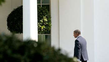 White House Agenda Depends On Navigating Congressional Thicket