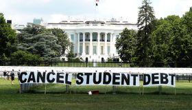 Advocates Demand Joe Biden Cancel Student Debt