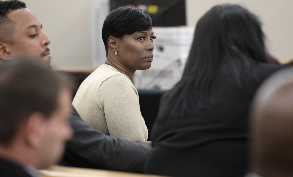 She was convicted of illegal voting, but thatâs not why she might be going to prison
