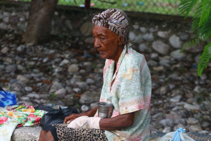 HAITI-EARTHQUAKE